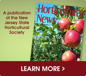 NJ Horticultural News